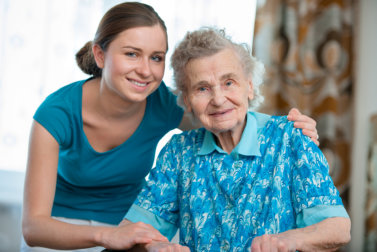 Services Your Elderly Loved